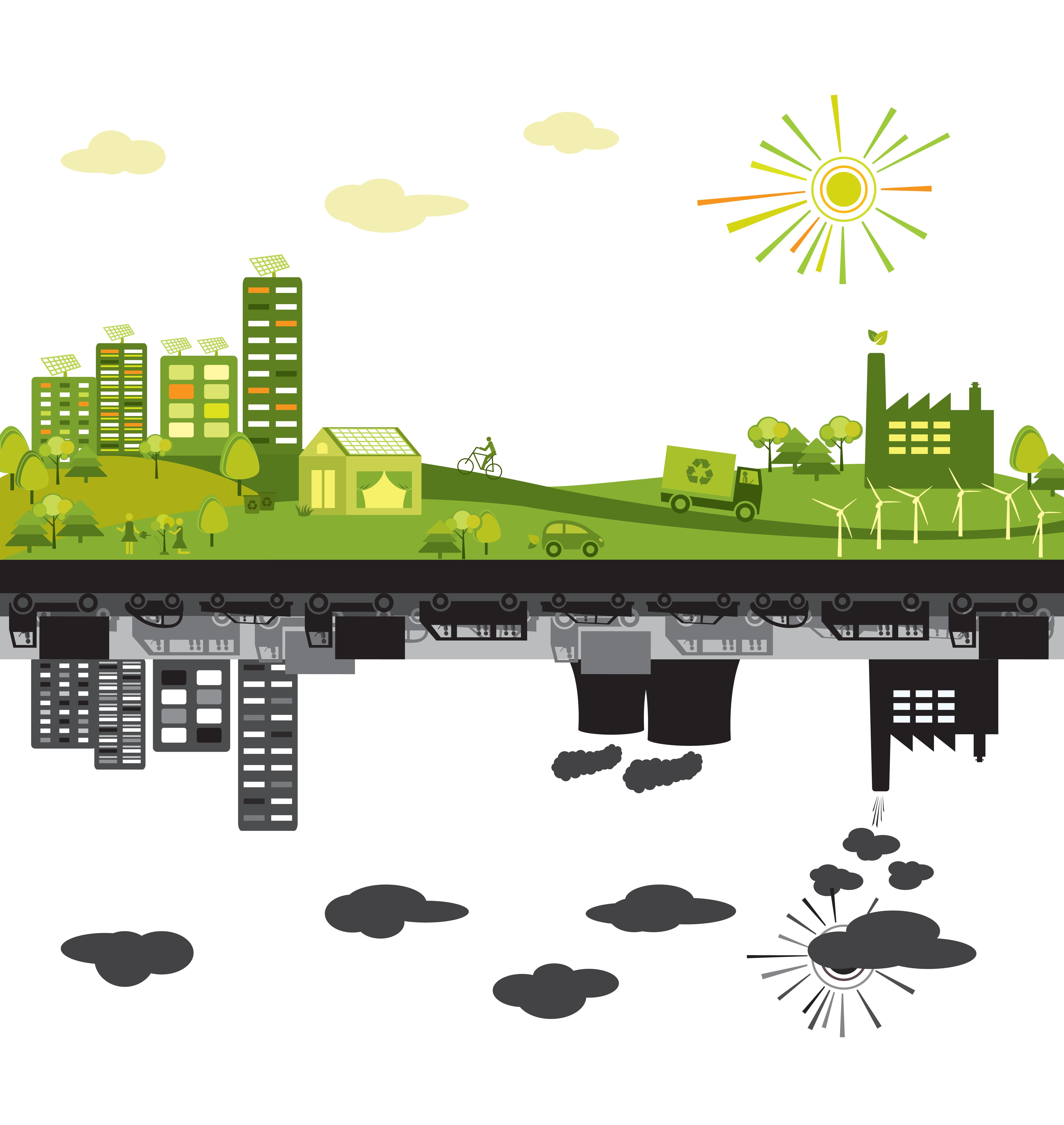 Środowisko – bez edukacji ani rusz